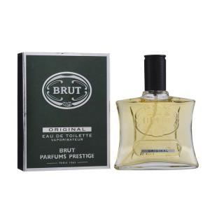Brut Eau De Toilette Spray Original 100ml