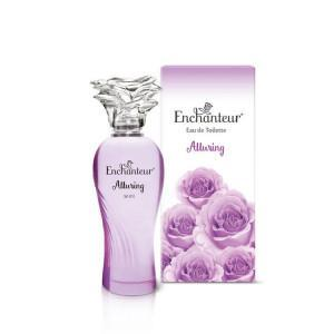 Enchanteur Eau De Toilette Alluring 50ml