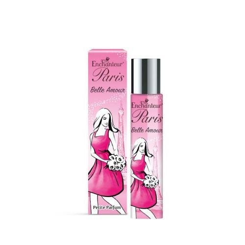 Enchanteur Paris Belle Amour 9ml