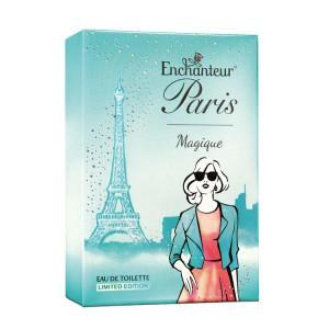Enchanteur Paris Eau De Toilette Magique 50Ml