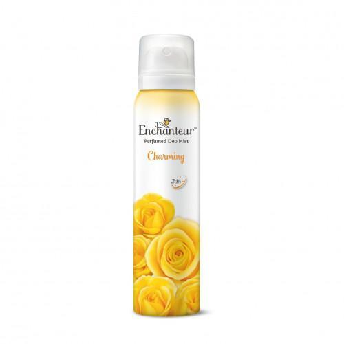 Enchanteur Body Mist Enticing 75Ml