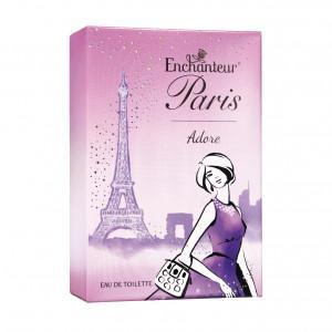 Enchanteur Paris Eau De Toilette Adore 50ml