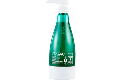 Feazac - Detox Exfoliating Shampoo 500Ml & Conditioner