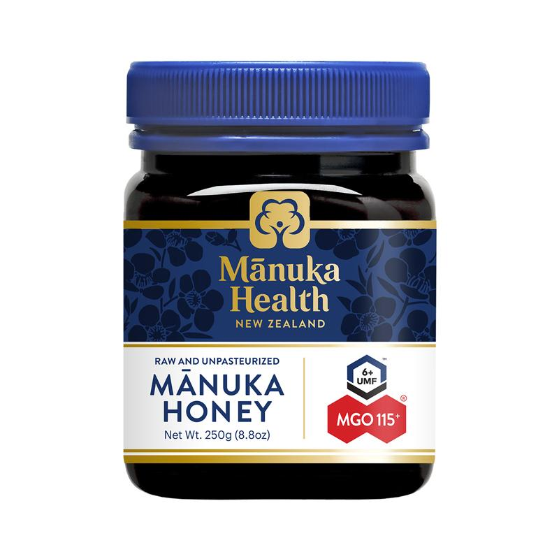Manuka Health Manuka Honey New Zealand