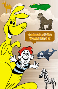 Animals of the World Part 2