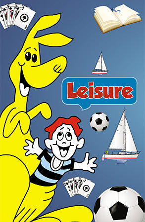 Leisure - Gymbaroo