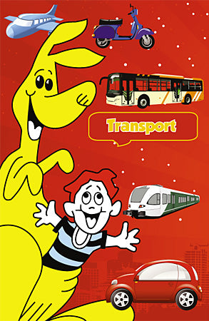 Transport - Gymbaroo