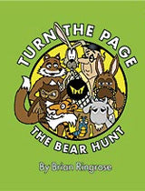 Turn the Page - The Bear Hunt