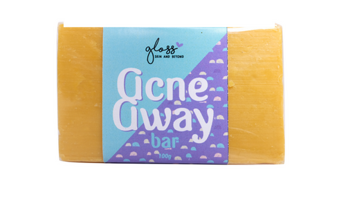 Acne Away Soap Bar