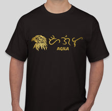 Load image into Gallery viewer, Agila Baybayin Shirt