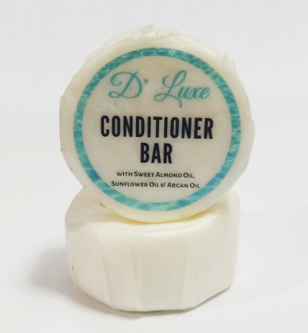 D'Luxe Conditioner Bar