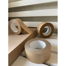 Load image into Gallery viewer, Eco Kraft Packaging Tape
