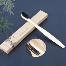 Load image into Gallery viewer, Eco Bamboo Toothbrush