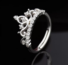 Load image into Gallery viewer, Princess Ring