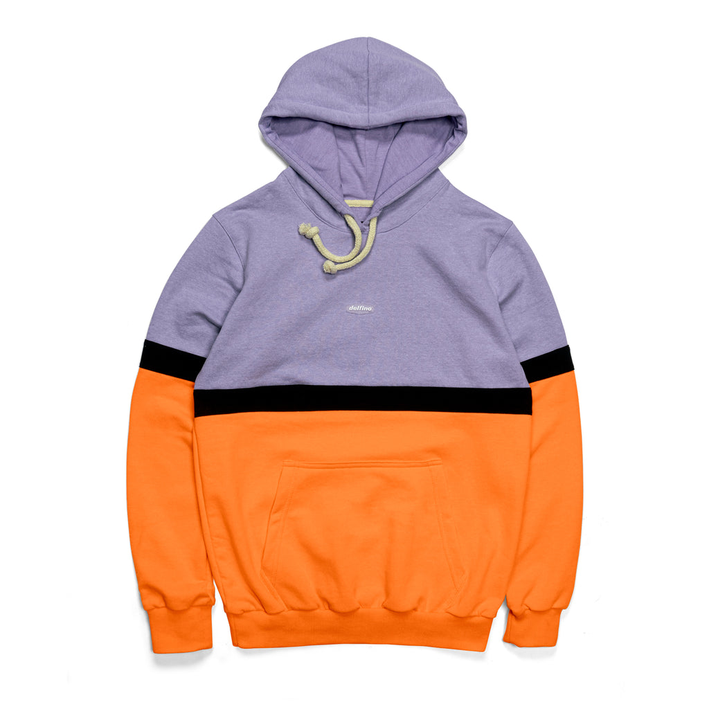 DOLPH  HOODIE - NEON