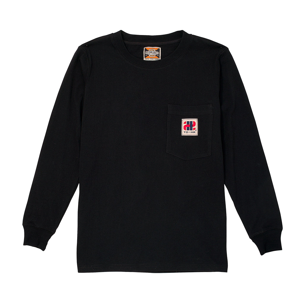 SINDICATO LONG SLEEVE