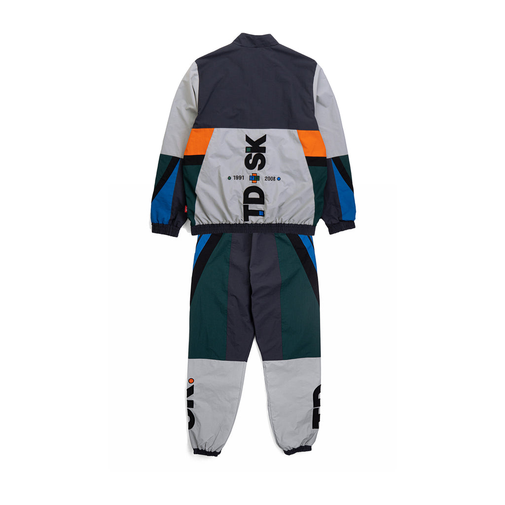 TD-SK / TWO PIECES TRACKSUIT