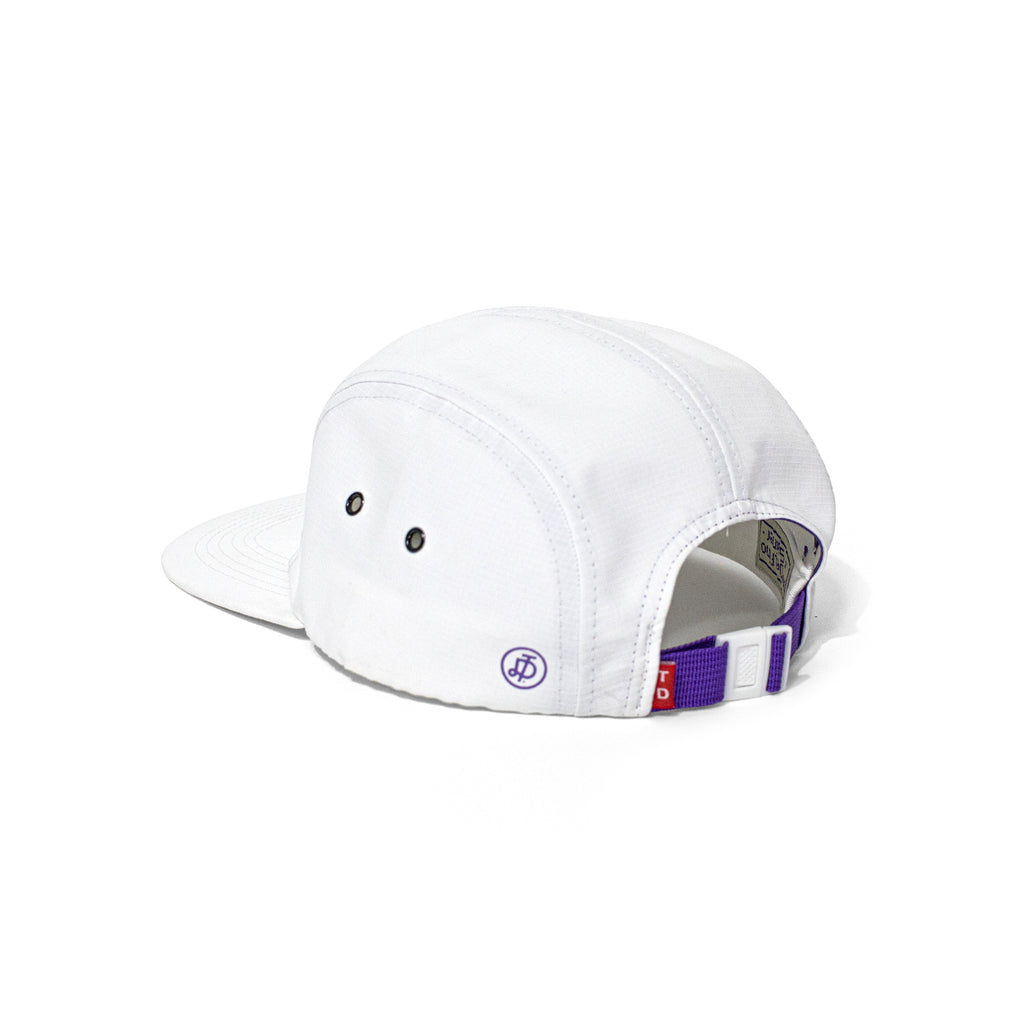 PIXODELIC 5 PANEL - WHITE