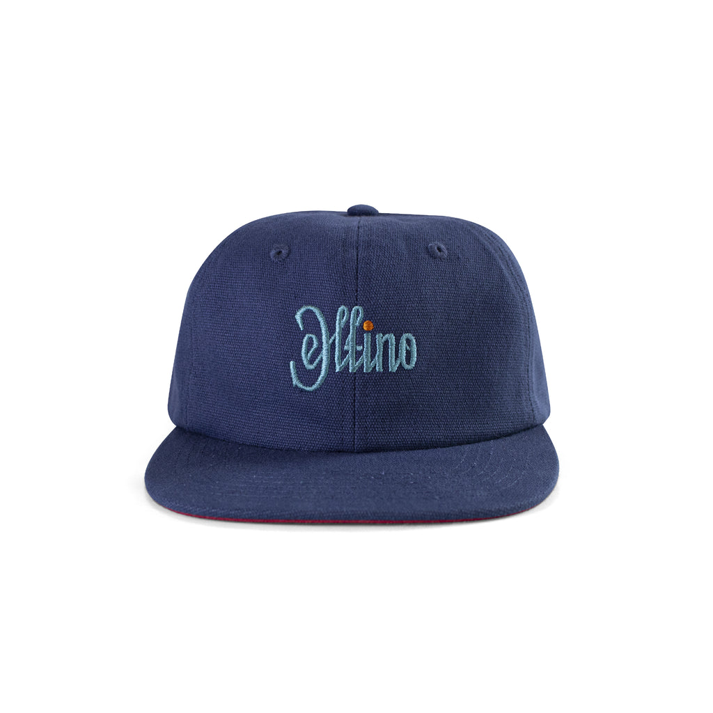 OIL LOGO / MARINO - POLO CAP