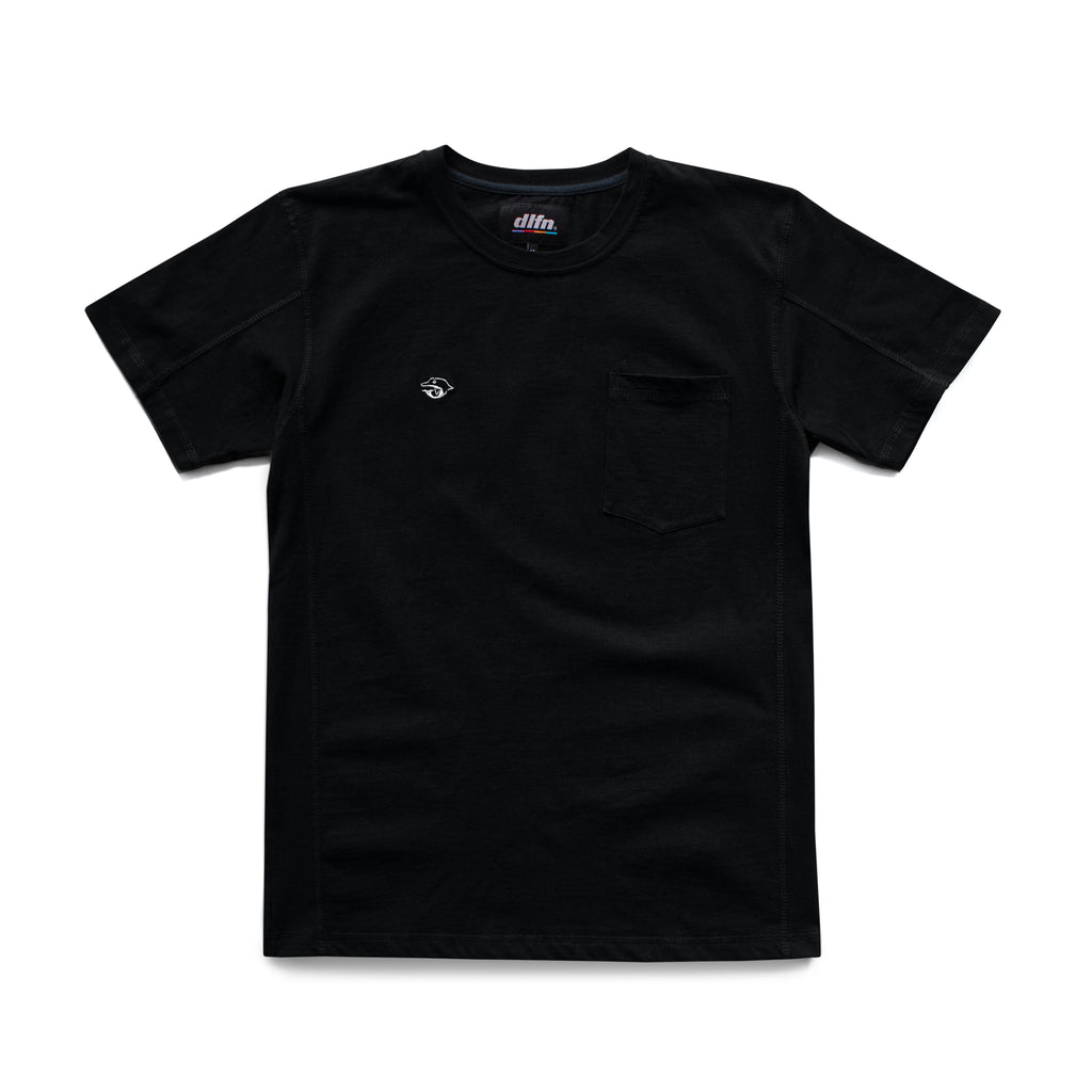 SPEEDBALL COLORS - POCKET T-SHIRT