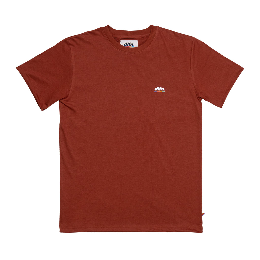 BASIC COLORS T-SHIRT - SHEDRON