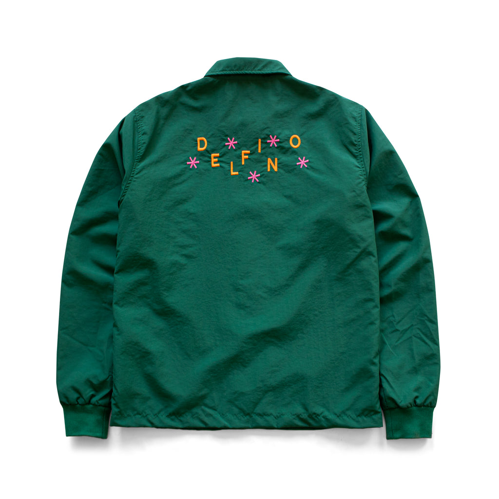 SORRY CHIPPER - COACH JACKET