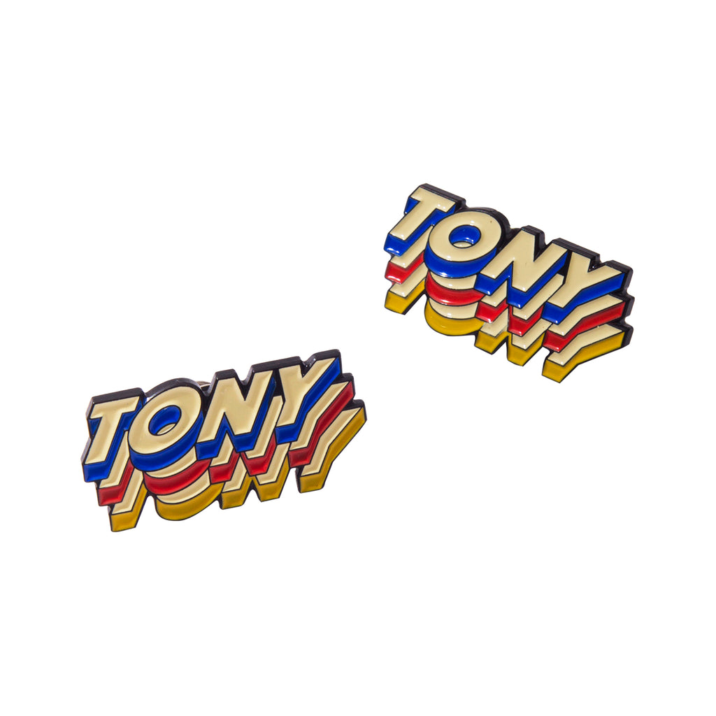 TONY MULTIPLY PIN