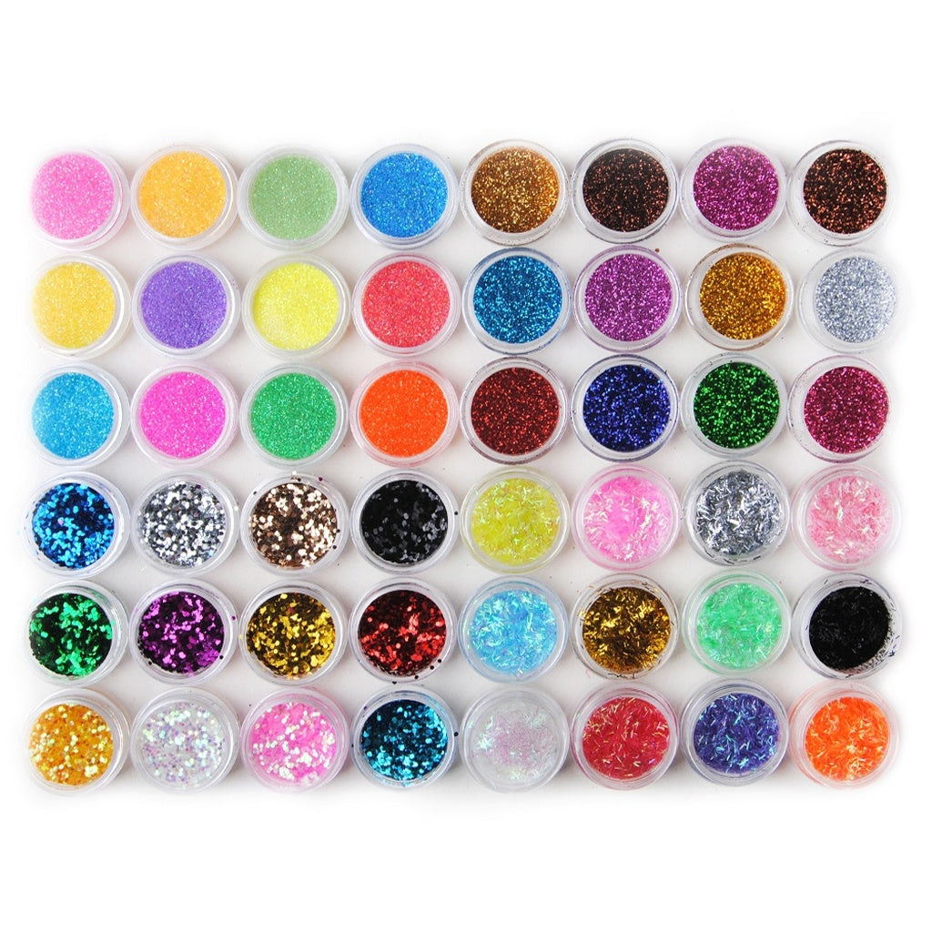 UV Gel Acrylic Powder Nail Kit Glitter Liquid Files Nail Art UV gel primer Top Gel Nail Tool Kit
