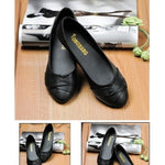 NEW Fashion Elegent Women Shoes Flats White, Black
