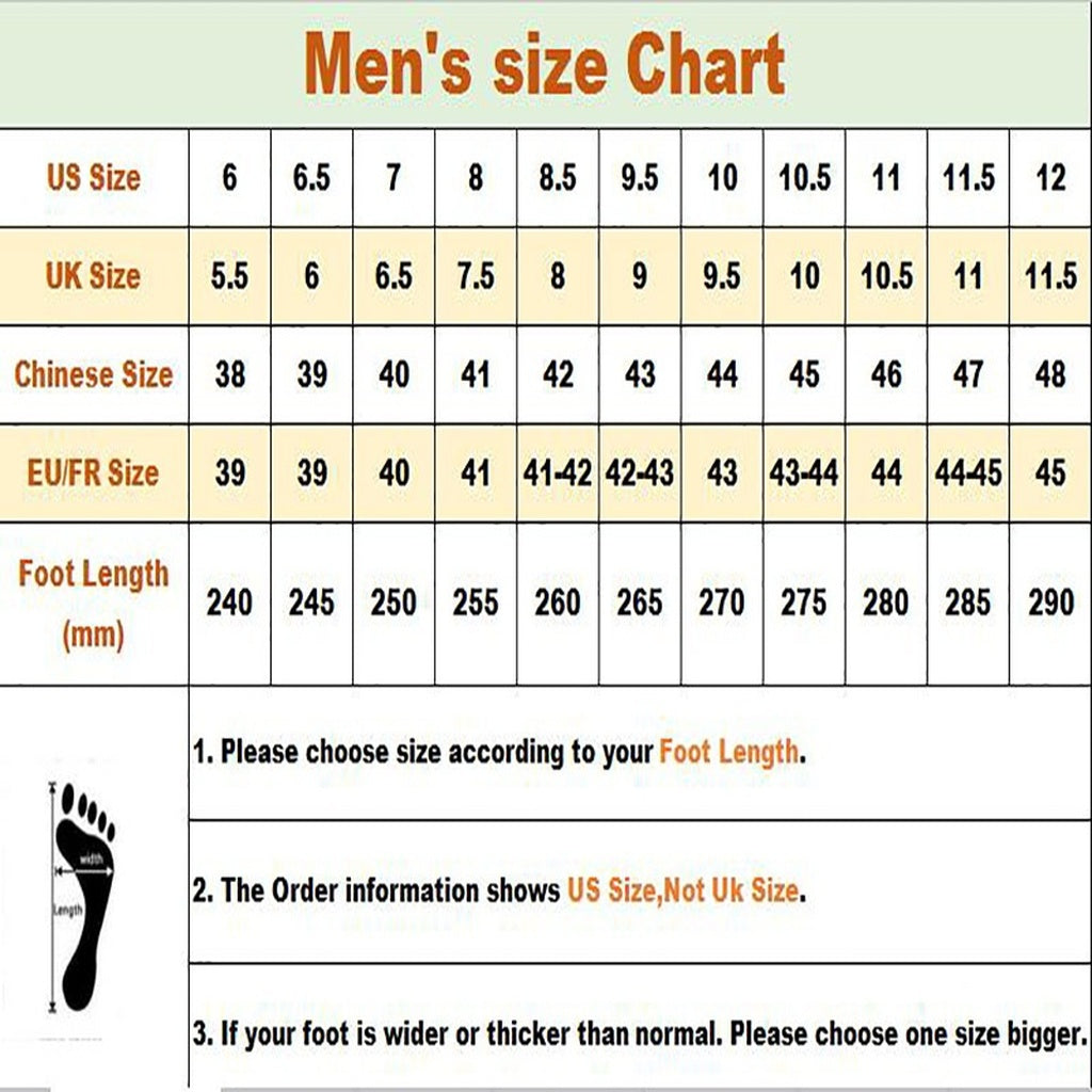 Men's Lace-up Casual Pointed Toed PU Leather Shoes