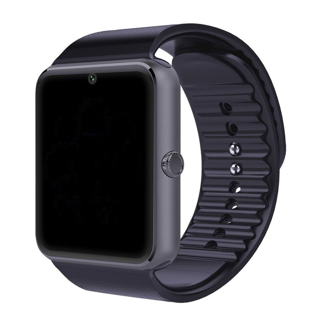 Wear Bluetooth Smart Health Phone Watch With Sim Card