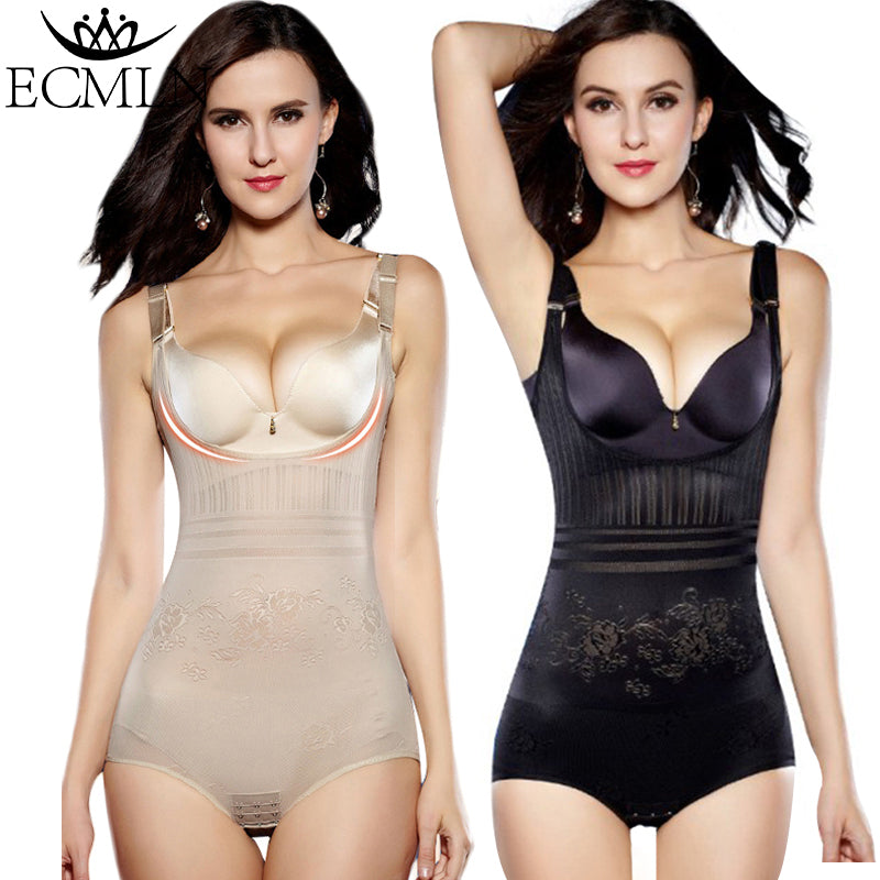 Postpartum Slimming Underwear Shaper Waist Corset Girdle