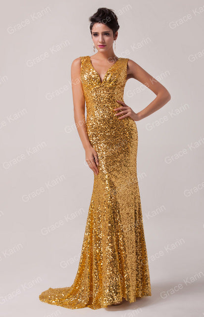 Women 2018 Formal Gowns Special Occasion