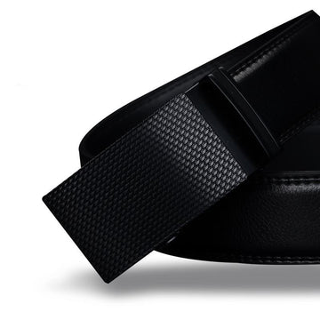 Luxury High Quality Leather Belt-NowFashionTrend.com