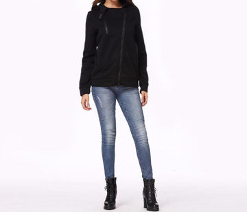 New Long Sleeve Casual Hoodies - NowFashionTrend.com