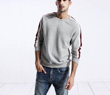 New Casual Loose Fit Sweater -NowFashionTrend.com