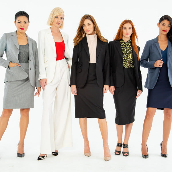 A Suit For Every Woman Is A Victory For Feminism