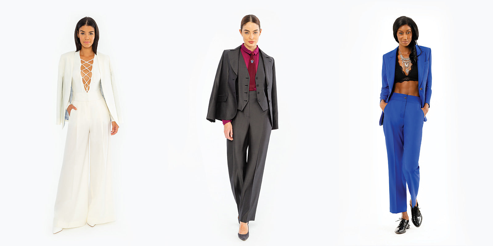 Women S Custom Suits Suitkits