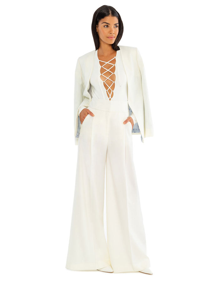 SuitKits Wide Leg Pant