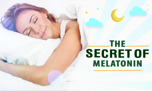 Can Melatonin Solve Your Sleep Issues?