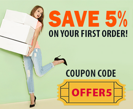 Save 5% offer on your first order  - Megavitamins