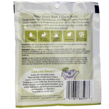 Load image into Gallery viewer, Aura Cacia, Clearing Foam Bath Eucalyptus (70.9g)
