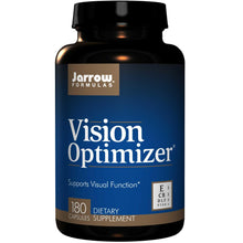 Load image into Gallery viewer, Jarrows Vision Optimizer, 180 Capsules