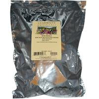 Starwest Botanicals, Rose Buds & Petals Red Organic (454gm)