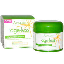 Load image into Gallery viewer, Avalon Organics, Age-Less, Revitalising Cream, 57 grams