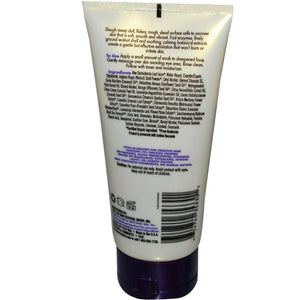 Avalon Organics, Exfoliating Enzyme Scrub Lavender, Luminosity (113g)