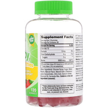 Load image into Gallery viewer, 21st Century, VitaJoy Biotin Gummies, 5000 mcg, 120 Gummies
