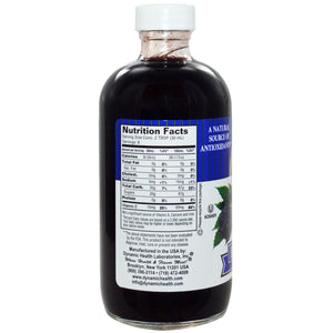 Dynamic Health Laboratories, 100% Pure Blueberry Juice, Concentrate, 237 ml