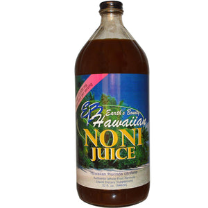 Earth's Bounty, Hawaiian Noni Juice, 946 ml - Dietary Supplements