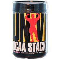 Universal Nutrition, BCAA Stack, Grape Splash, 1 kg